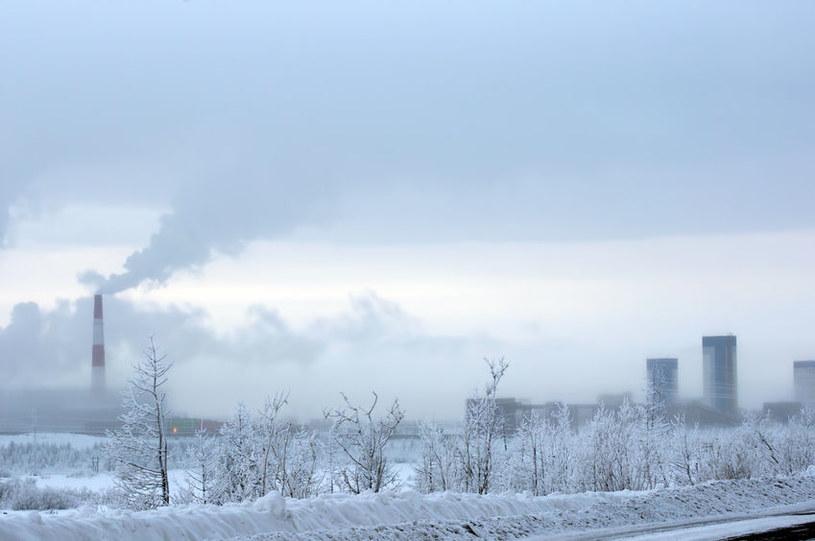 Czy niebawem czeka nas katastrofalny spadek temperatury na Ziemi? /123RF/PICSEL