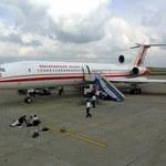 """Czy """"niestaranny"""" Tupolew zniknie ze służby?"""