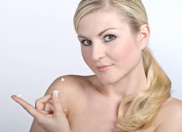 Czy niewielka dawka żelu wtartego w skórę zastąpi tradycyjną pigułkę antykoncepcyjną? /© Panthermedia