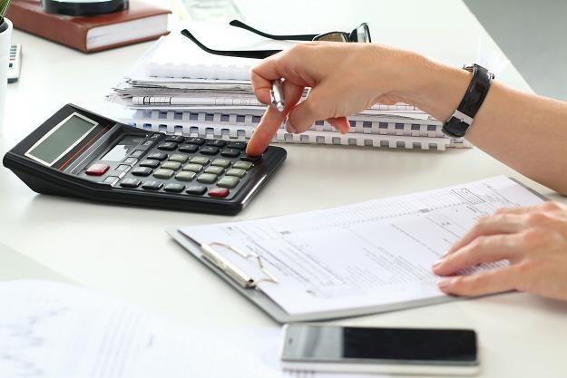 Czy niezapłacone podatki mogą być kosztem? /©123RF/PICSEL