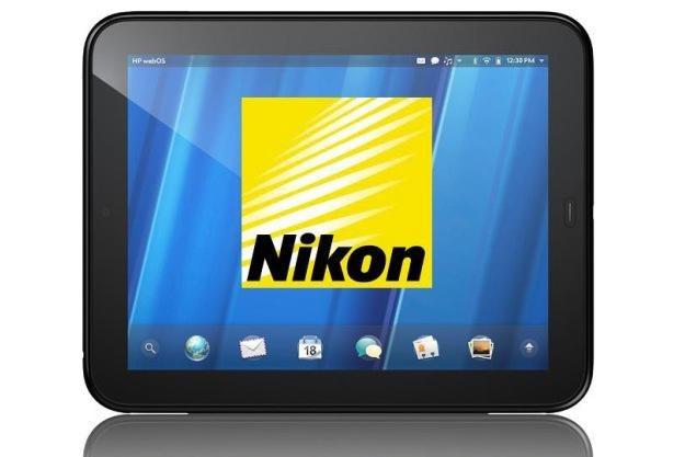 Czy Nikon wyposaży swoje aparaty w system webOS? /Fotoblogia.pl