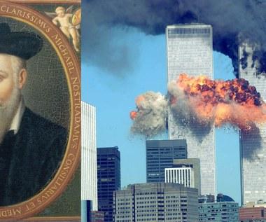 Czy Nostradamus naprawdę przewidział 9/11?