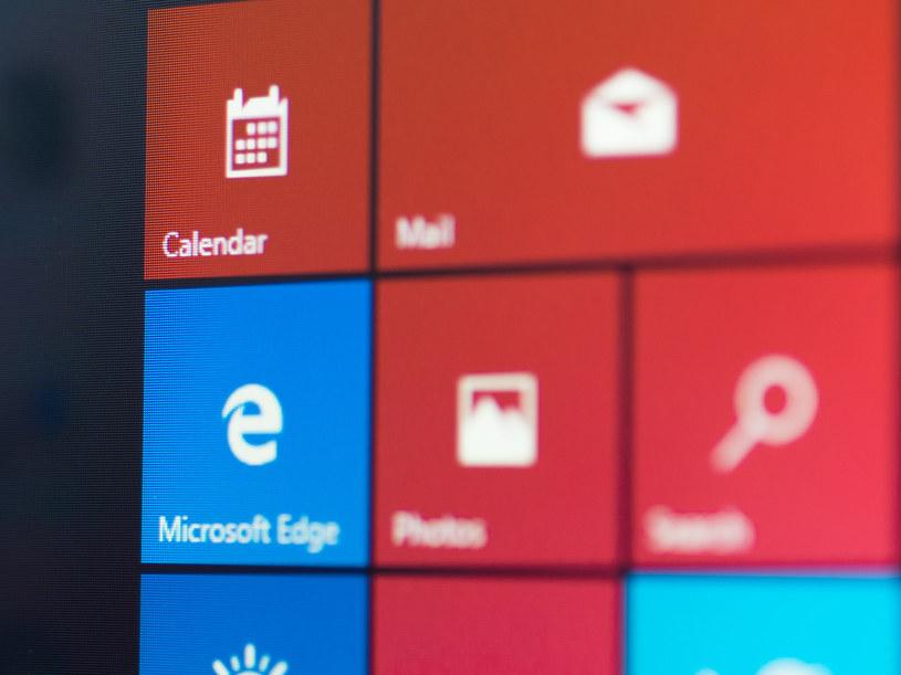 Czy nowa akcja marketingowa Microsoftu zwiększy popularność przeglądarki Edge? /123RF/PICSEL