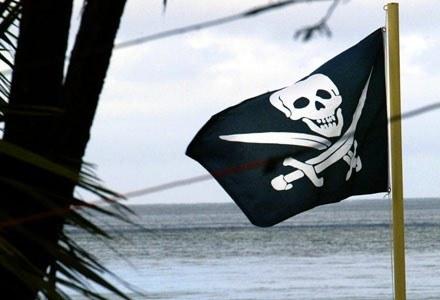 Czy nowa ustawa faktycznie ułatwi walkę z piractwem? /AFP