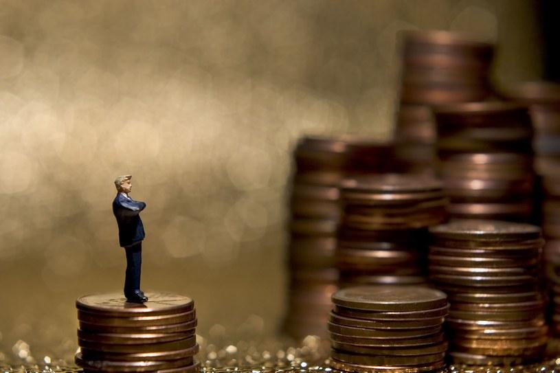 Czy nowa ustawa zrewolucjonizuje wynagrodzenia członków zarządów w państwowych spółkach? /123RF/PICSEL