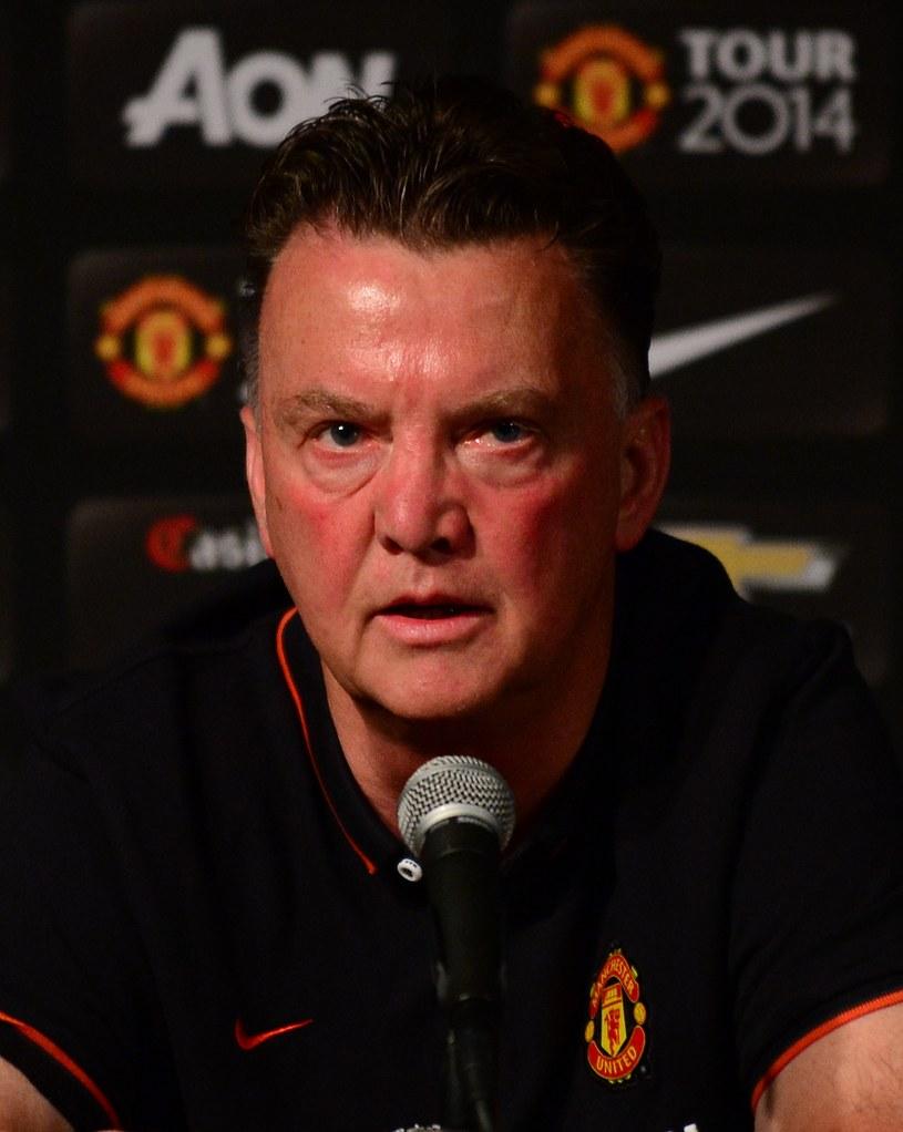 Czy nowe ustawienie pomoże Manchesterowi United w odniesieniu sukcesów? /AFP