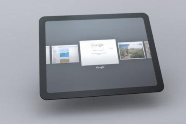 Czy nowy tablet Google zawojuje rynek? /materiały prasowe