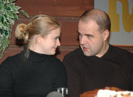 Czy nowy wybranek Klaudii spodoba się jej ojcu? - fot.M.Ulatowski /MWMedia