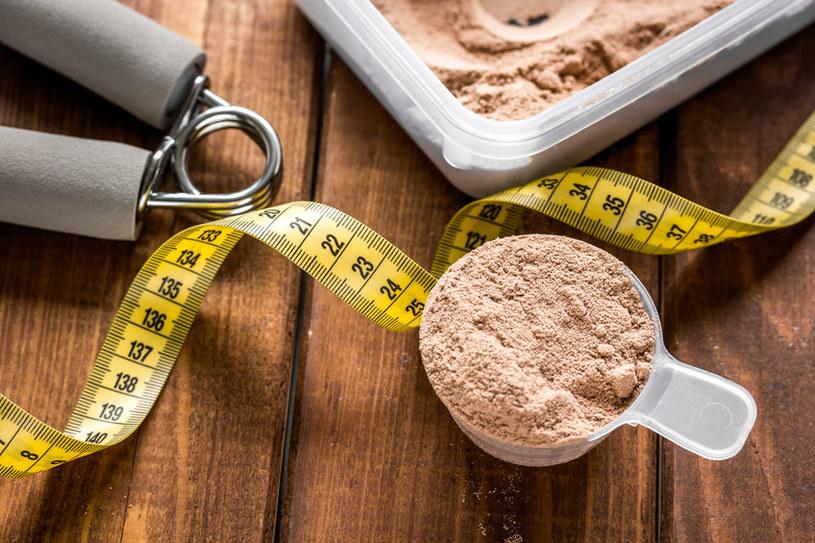Czy nutrikosmetyki działają? /©123RF/PICSEL
