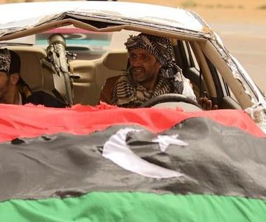 Czy obalenie Kadafiego przez Zachód jest wykonalne? Jak najbardziej