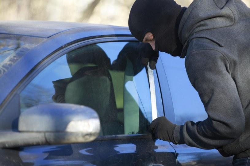 Czy obcokrajowcy kradną w Polsce samochody? /
