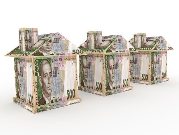 Czy obywatel Ukrainy dostanie kredyt na mieszkanie? /©123RF/PICSEL