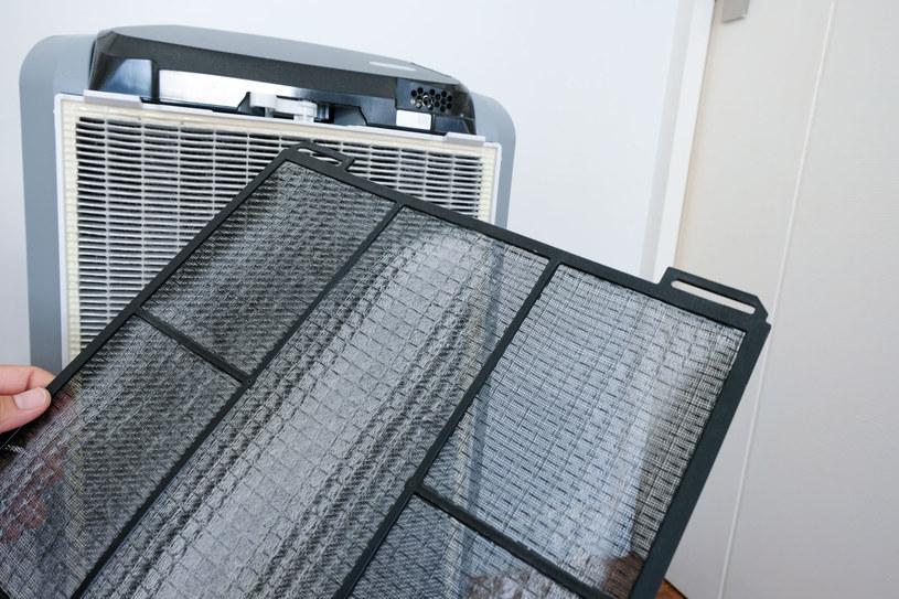 Czy oczyszczacz powietrza pomoże w starciu z koronawirusem? /123RF/PICSEL