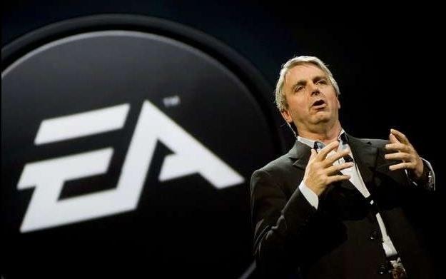 Czy odchodzący z EA prezes Riccitiello będzie oznaczać poprawę i ocieplenie wizerunku firmy? Mamy taką nadzieję... /AFP