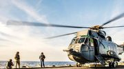 Czy okręty NATO rozwiążą kryzys migracyjny?