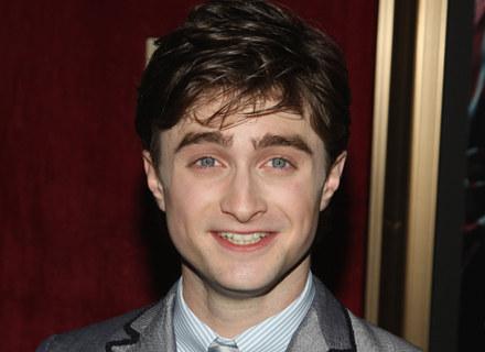 Czy on mógłby palić marihuanę? Chyba w przerwie gry w Quidditch / fot. Stephen Lovekin /Getty Images/Flash Press Media