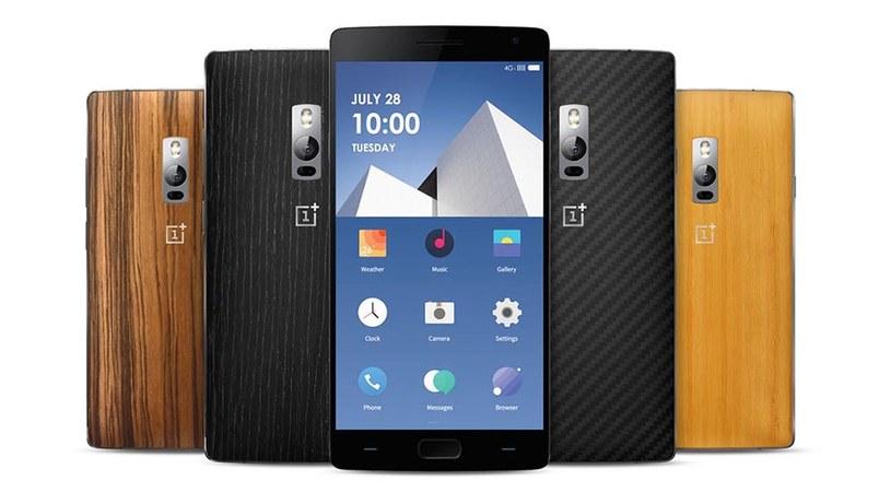 Czy OnePlus 3 będzie jeszcze lepszym smartfonem od poprzednika? /materiały prasowe