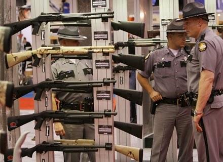 Czy opisana metoda zrewolucjonizuje kryminalistykę? Zobaczymy... /Getty Images/Flash Press Media