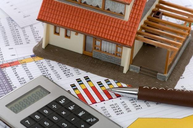 Czy osoby zaciągające kredyty hipoteczne mogli przewidzieć tak głęboki kryzys finansowy? /©123RF/PICSEL