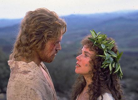 """Czy """"Ostatnie kuszenie Chrystusa"""" Martina Scorsese także doczeka się uznania w oczach Kościoła? /materiały dystrybutora"""