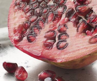 Czy owoc granatu pomoże chronić nasz umysł?