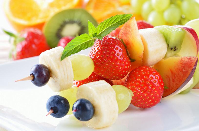 Czy owoce można jeść o każdej porze dnia? /123RF/PICSEL