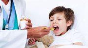Czy paracetamol może wywoływać astmę?