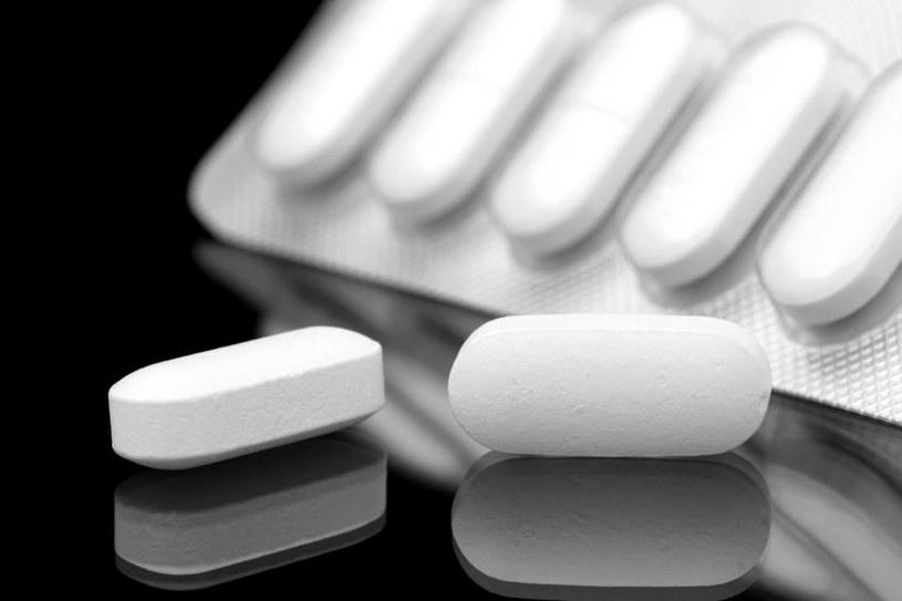 Czy paracetamol może wywoływać autyzm? /123RF/PICSEL