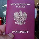 Czy paszport nie będzie nam potrzebny w UE? /Archiwum