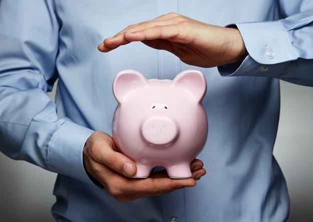 Czy pieniądze Polaków są bezpieczne? /©123RF/PICSEL