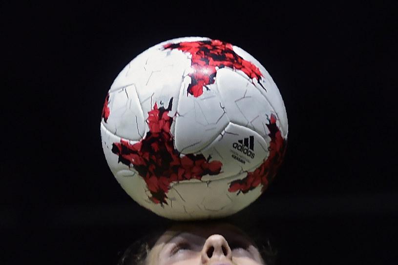 Czy piłkę nożną czeka rewolucja? /AFP