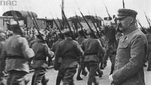Czy Piłsudski uratował bolszewików? Kontrowersyjna książka Piotra Zychowicza