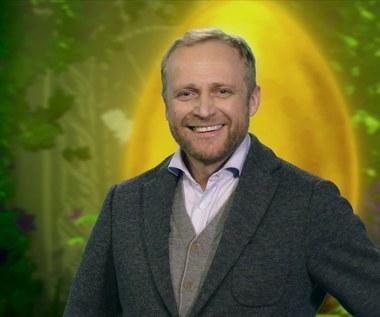 Czy Piotr Adamczyk uratuje Wielkanoc?
