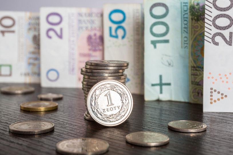 Czy płaca minimalna powinna być różna w poszczególnych regionach kraju? /123RF/PICSEL