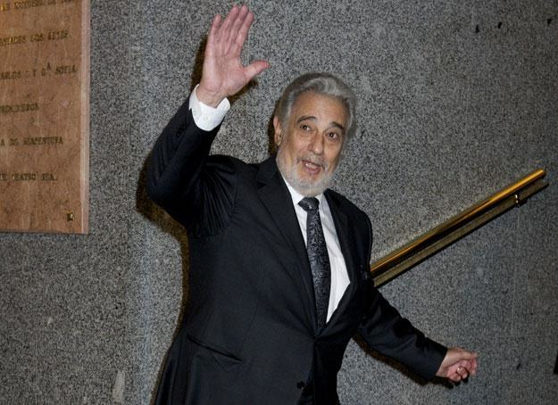 Czy Placido Domingo uratuje dobre imię FIFA? fot. Juan Naharro Gimenez /Getty Images/Flash Press Media