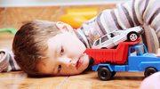 Czy plastikowe zabawki są toksyczne?