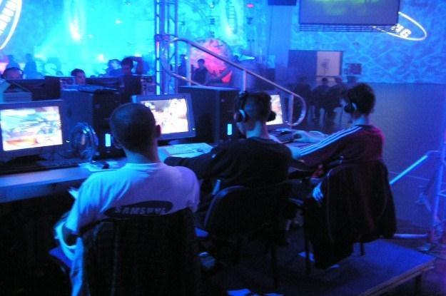 Czy platforma OnLive zrewolucjonizuje rynek gier komputerowych? fot. Michal Zacharzewski /stock.xchng