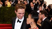 Czy płomienny związek Twigs i Pattinsona to już przeszłość?
