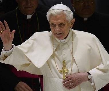 Czy po abdykacji Benedykta XVI nastąpi koniec świata?