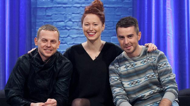 """Czy po tak gorącym apelu Maciek dostanie rolę w """"Na Wspólnej""""? /x-news/Piotr Mizerski /TVN"""