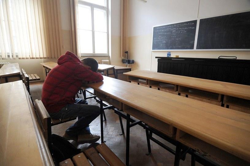Czy po takich studiach łatwiej znaleźć pracę? /Lech Gawuc /Reporter