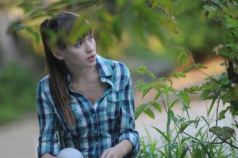 Czy pod nieobecność siostry Jane nadal będzie próbowała odbić Marcina? /Agencja W. Impact