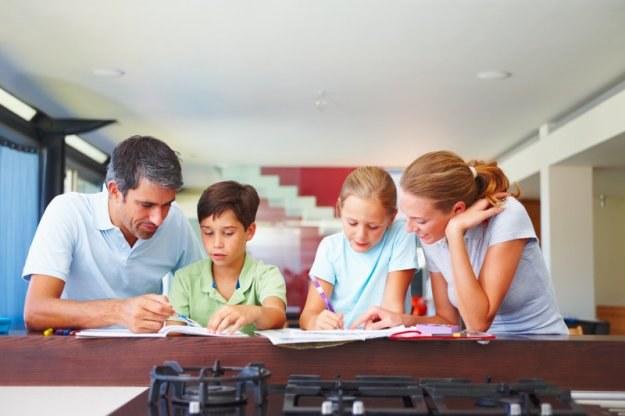 Czy podążanie śladami rodziców jest dla nas korzystne czy też nie? /© Panthermedia