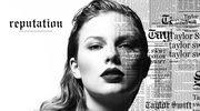 Czy podoba ci się okładka nowej płyty Taylor Swift?