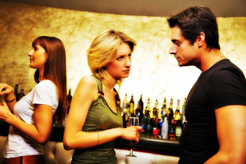 nie przestawaj spotykać się z żoną
