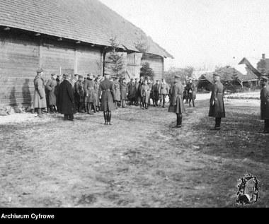 Czy Polacy mieli wpływ na wynik wojny domowej w Rosji?