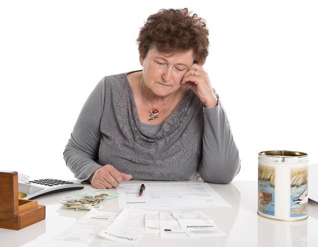 Czy Polacy oszczędzają na emeryturę? /©123RF/PICSEL