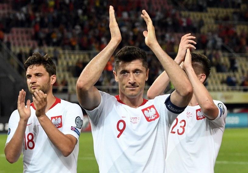 Czy Polacy pokonają Słowenię? /AFP