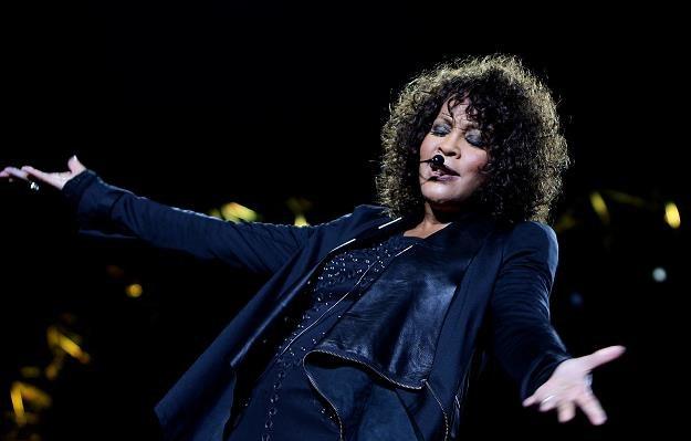 Czy policja żartowała z ciała zmarłej Whitney Houston? fot. Vittorio Zunino Celotto /Getty Images/Flash Press Media
