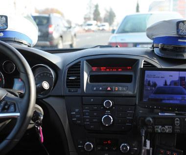 Czy policjanci celowo fałszują pomiary prędkości? KGP unika odpowiedzi